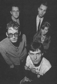 Pulp c. 1985