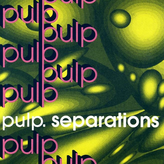 Pulp's Separations