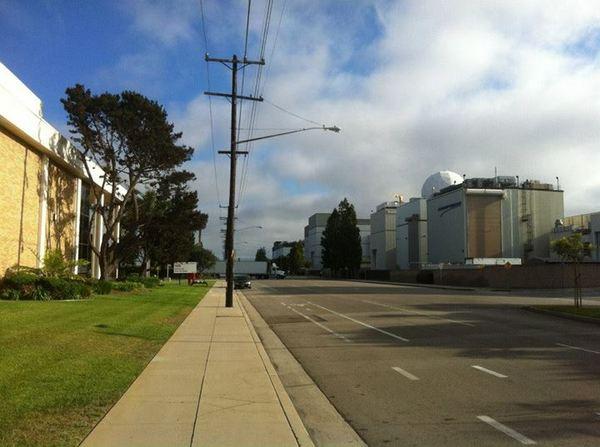 Redondo Beach - Northrup Grumman-thumb-600x447-57567