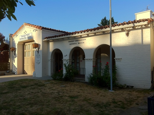 Canoga-Owensmouth Historical Society