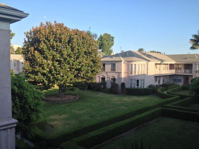 Magnolia, home of the soulja