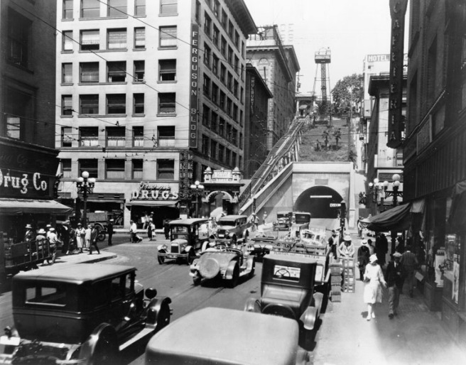 3rd Street Tunnel