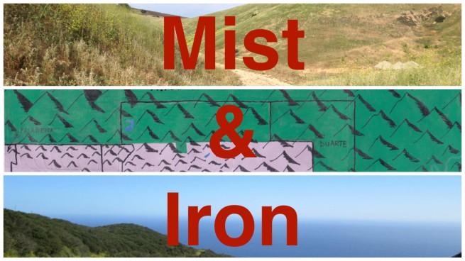 Mist  Iron