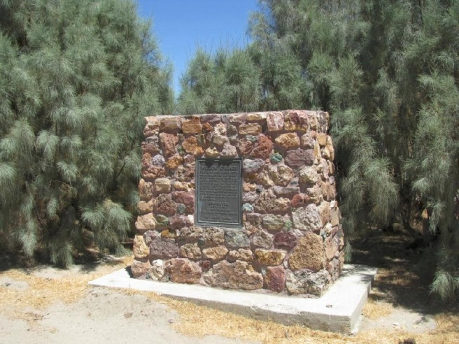 4906874-California_Historical_Marker_No_130_Willow_Springs