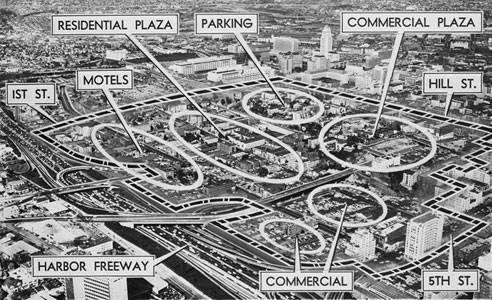 Bunker Hill Redevelopment Zone
