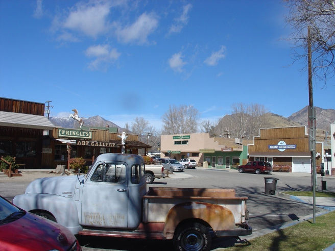Downtown_Kernville