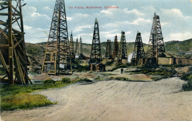 Oil_Fields_McKittrick_California