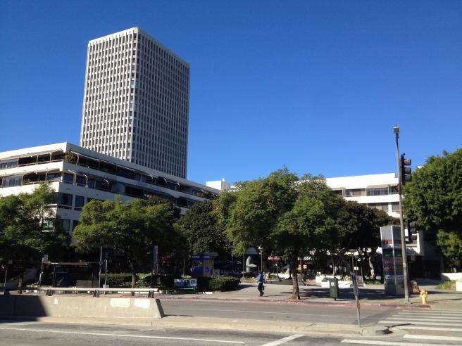 Promenade Plaza