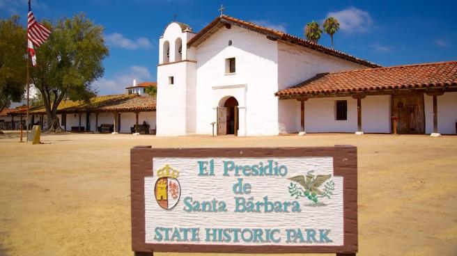 El-Presidio-De-Santa-Barbara-State-Historic-Park-51699