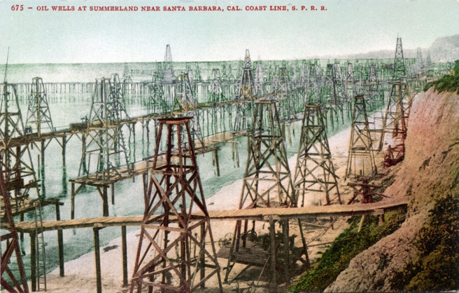 Oil_Wells_at_Summerland_Near_Santa_Barbara_Cal_Coast_Line_S_P_R_R_675