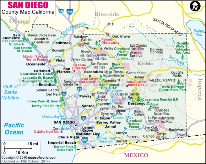 san-diego-county-map