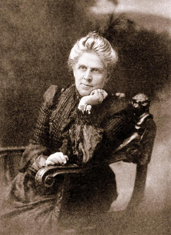 Harriet_Williams_Russell_Strong
