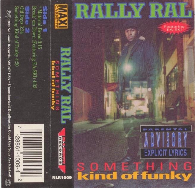 Rally Ral