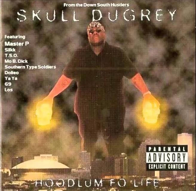 Skull Duggrey