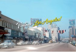 Vintage Los Angeles!