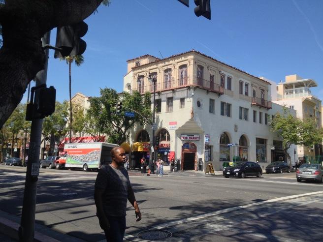 Blaine Building