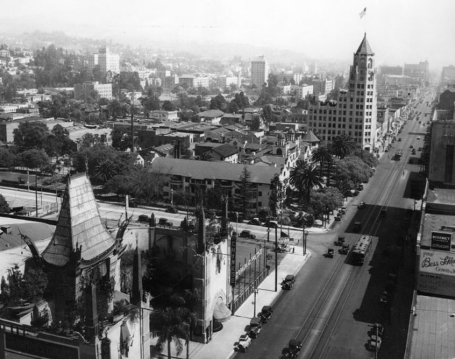 Hollywood_Blvd_1930