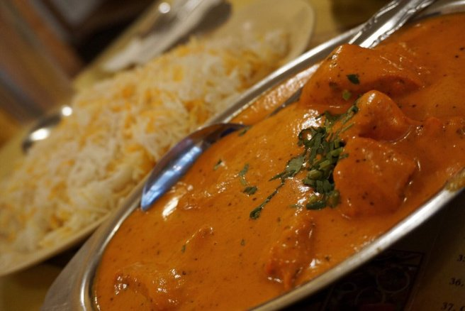 No enclave exploring pakistani los angeles eric brightwell for Al noor indian cuisine