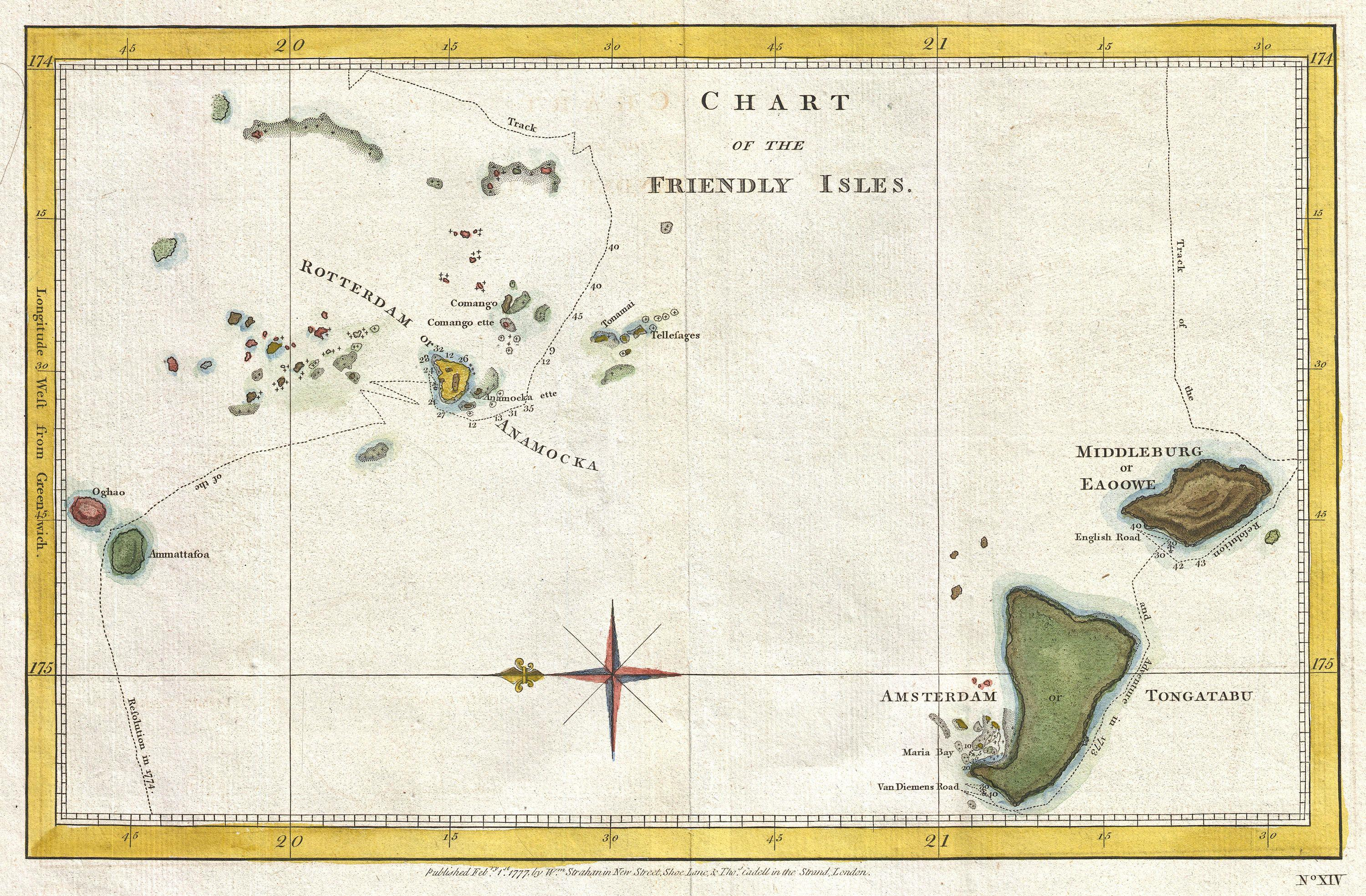 1777_Cook_Map_of_the_Friendly_Islands_or_Tonga_-_Geographicus_-_FriendlyIsles-cook-1777