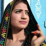 Pashtun actress