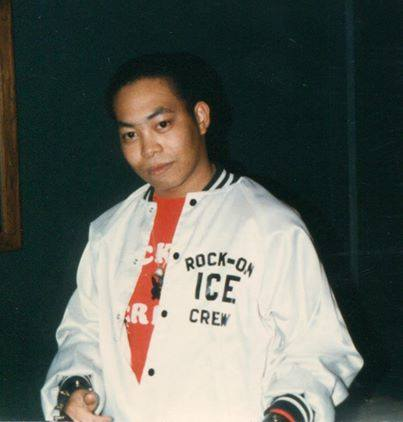 Fresh Kid Ice