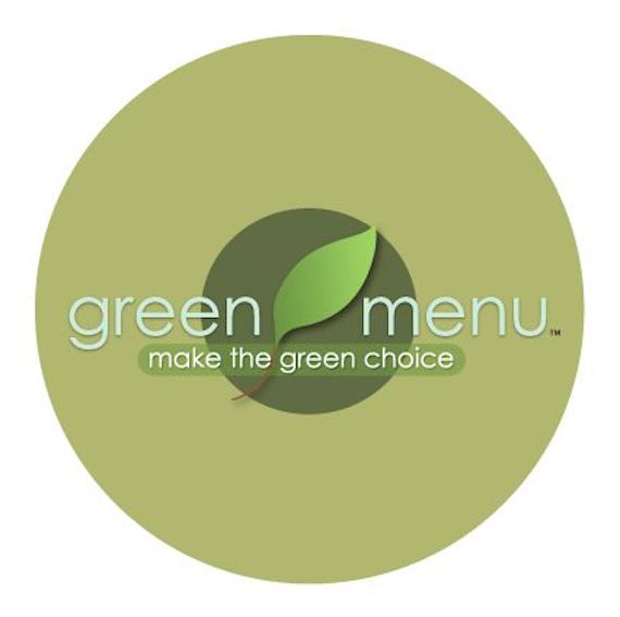 green-menu