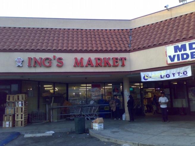 Ing's Market