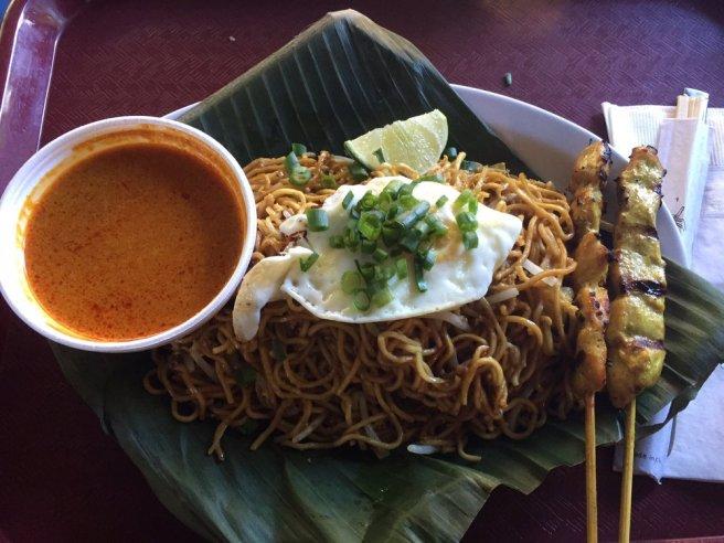 No Enclave — Exploring Singaporean Los Angeles | Eric Brightwell