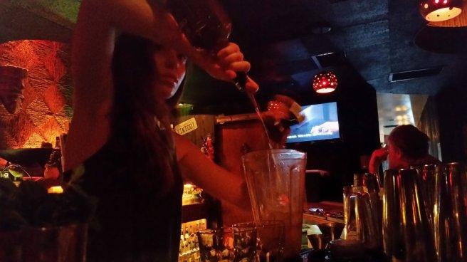 Swinging Doors –Asian Bars of Los Angeles | Eric Brightwell