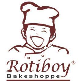 RotiBoy