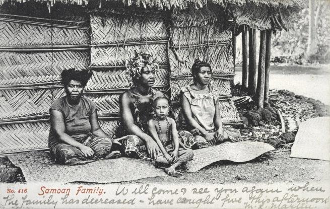 Samoan_family_c_1909