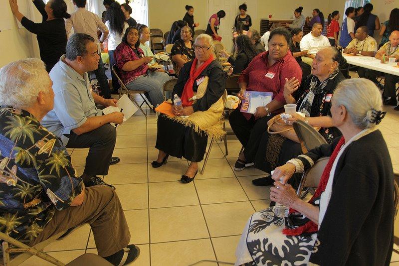 Tongan Community Service Center