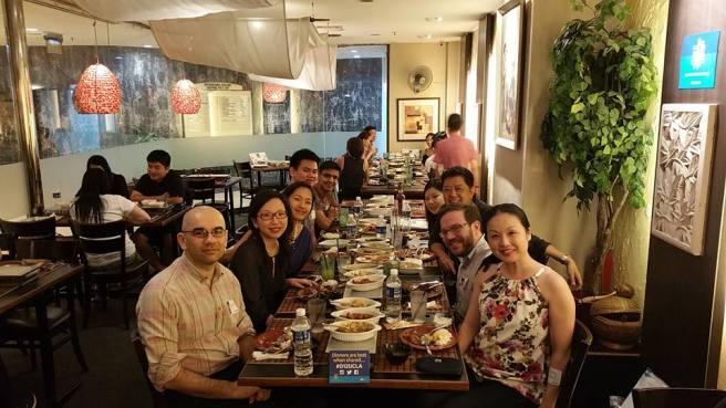 UCLA Alumni Singapore Network