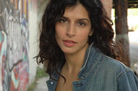 Yasmine Delawari