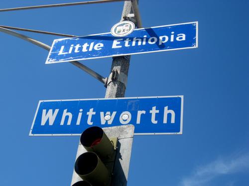 LittleEthiopiaSign