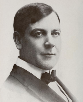 Charles Arling