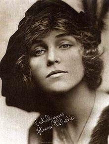 Florence La Badie