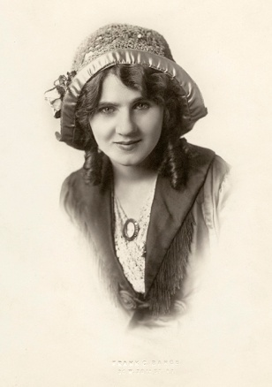 Florence Lawrence 1908