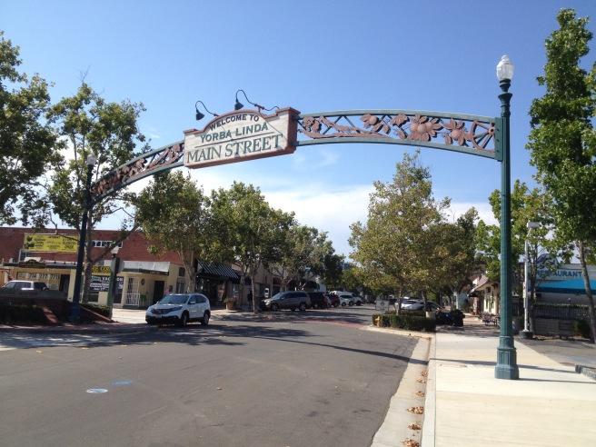 Main Street (South)