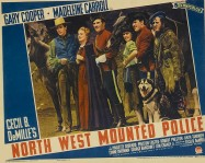 North West Mounted Police
