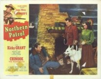 Northern Patrol (1953