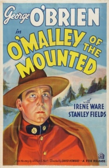 O'Malley_of_the_Mounted_poster