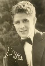 Rudy Valée
