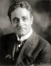 Wilfred Lucas
