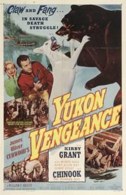 Yukon Vengeance (1954)