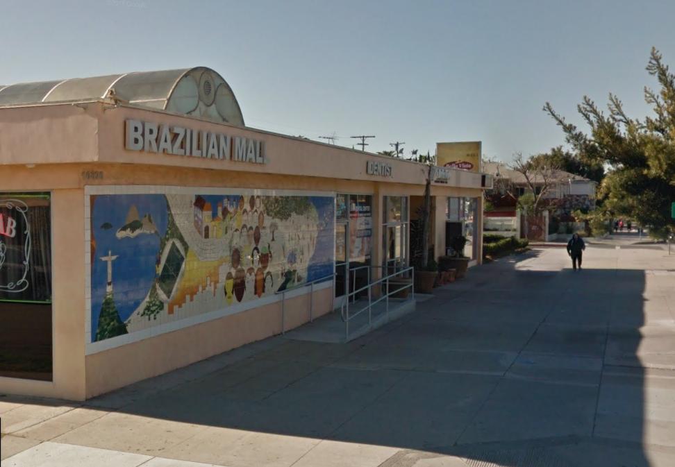 No Enclave — Exploring Brazilian Los Angeles   Eric Brightwell