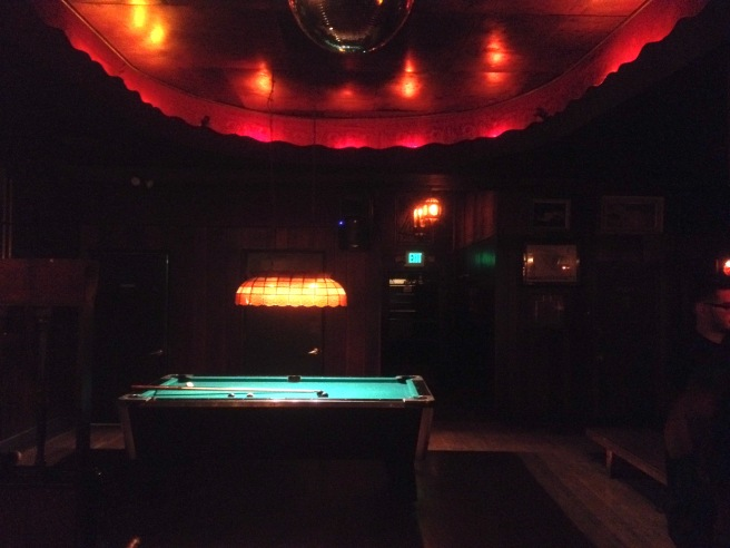 Swinging Doors Footsies Eric Brightwell - How much is my pool table worth