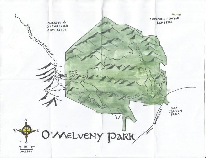 omelveny-park