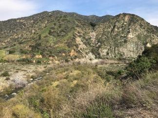 San Gabriel Canyon