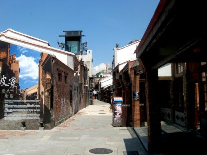 Where Fools Fear to Tread — A Snapshot of Taiwan (Taipei & the East